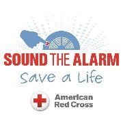 sound the alarm - clear logo
