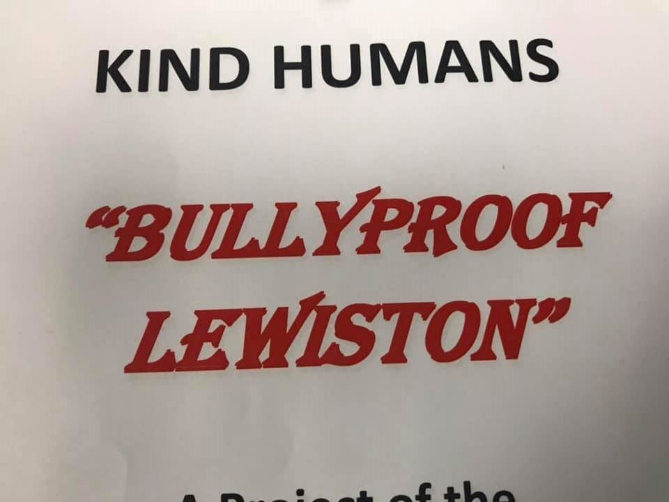LYAC - NOTES - BULLYPROOF LEWISTON