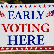 early voting