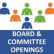 Committee-Board-Opening
