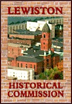 Lewiston Historical Commission Logo