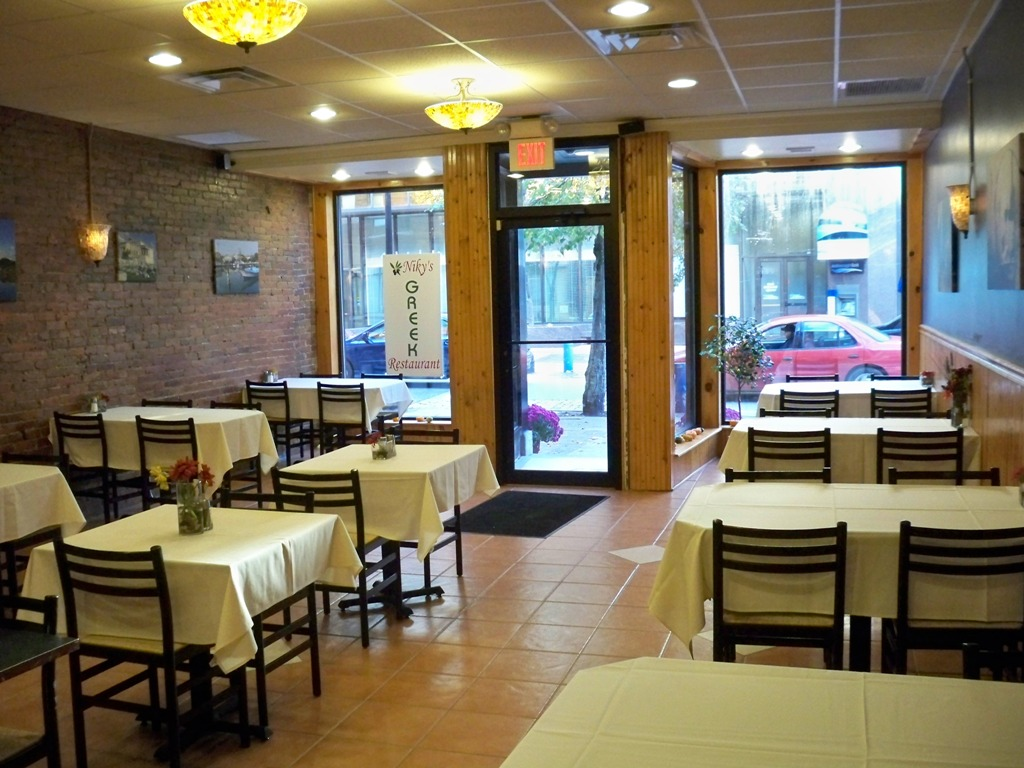 Niky's Greek Restaurant