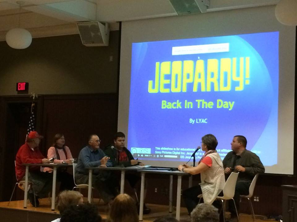 Lewiston Jeopardy