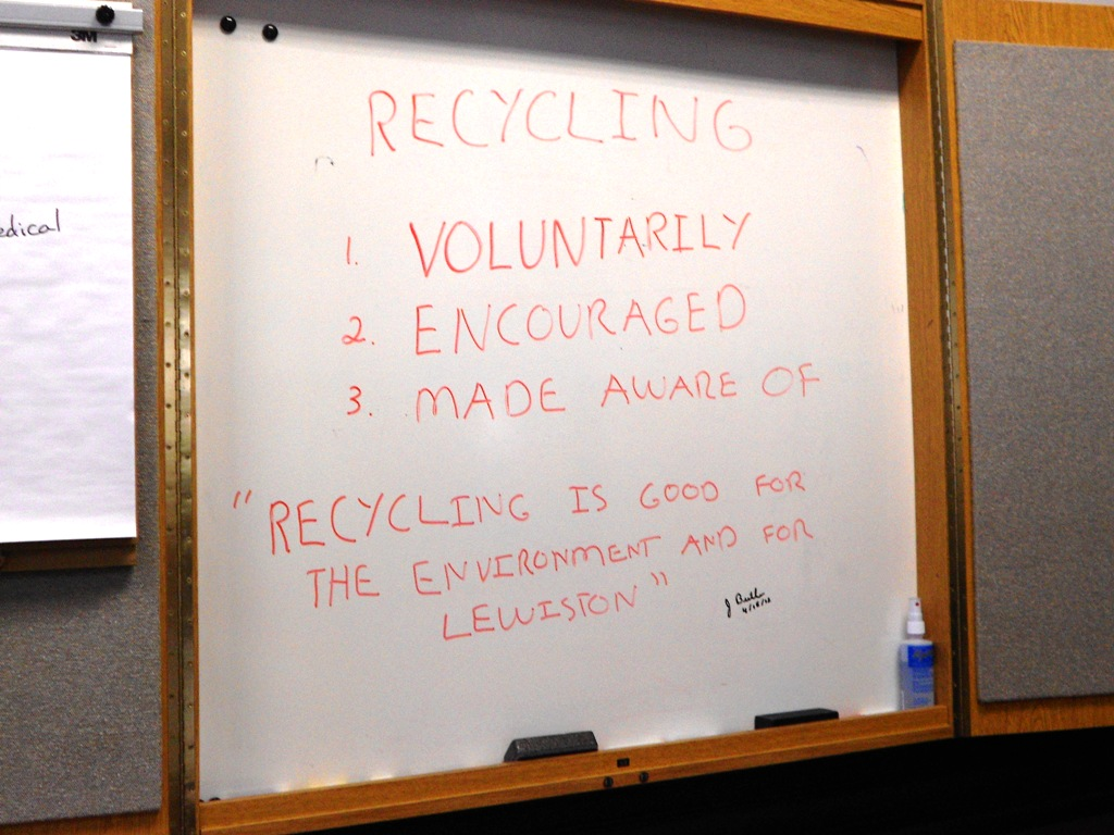 LYAC Recycling - Board.JPG