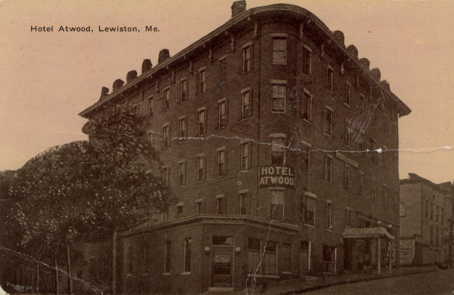 065 Atwood Hotel Lewiston